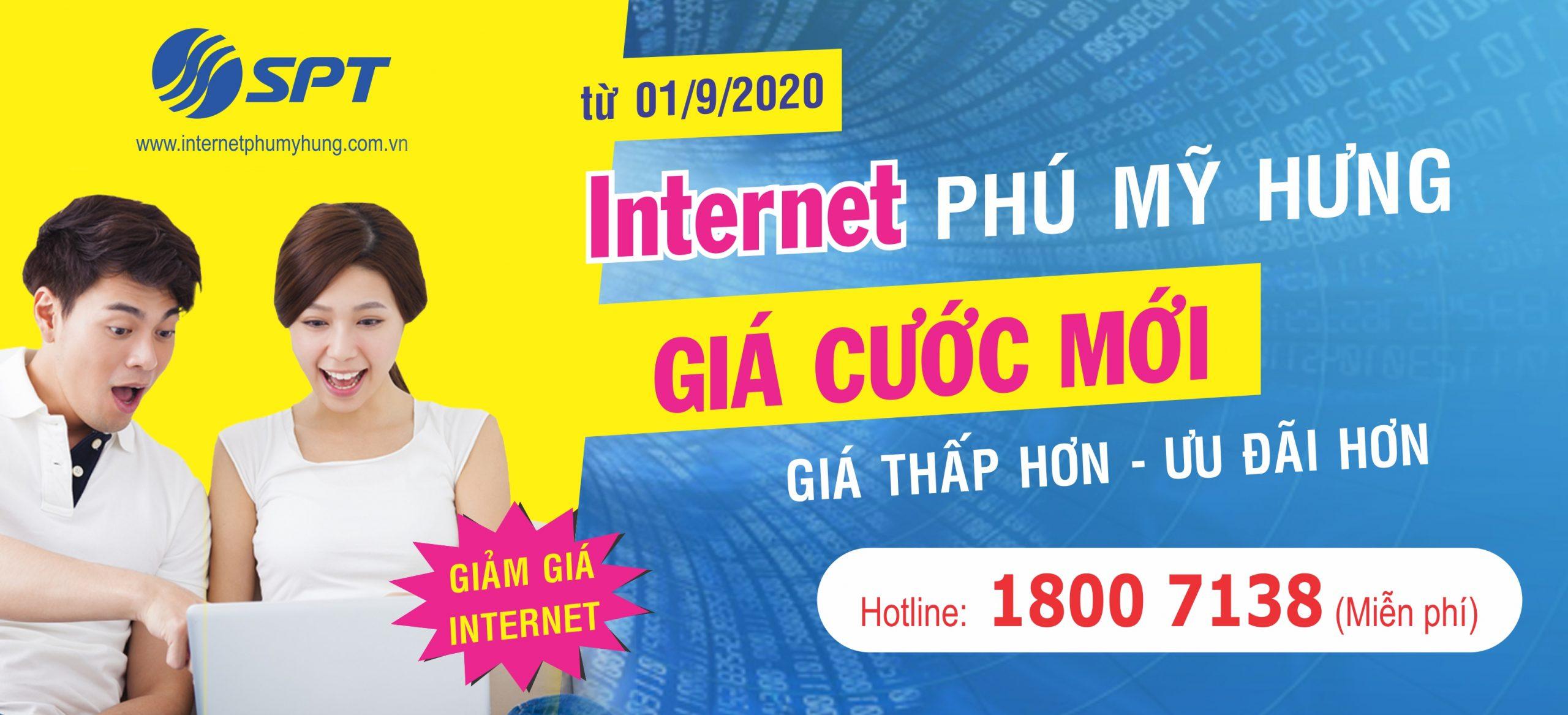 internet phu my hung - slide 1-25