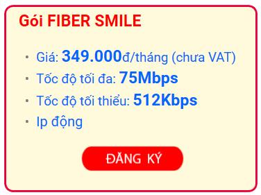 internetphumyhung - Fiber Smile